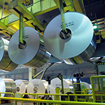 Hot-rolled-coils-at-Alunorf-JV